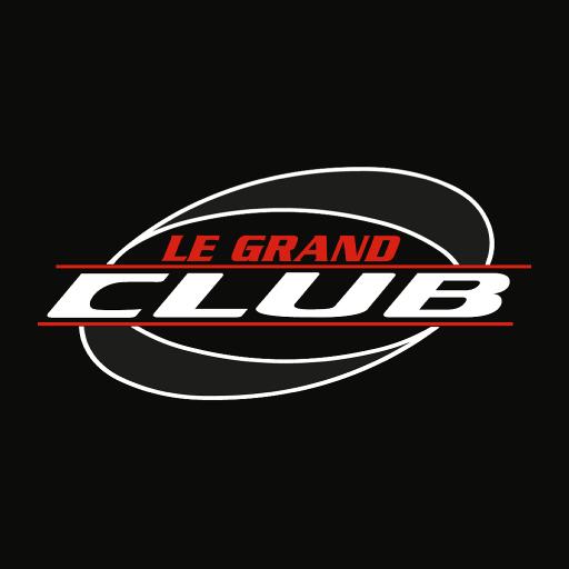 Cinémas Le Grand Club Icon