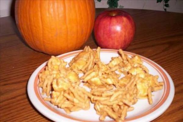 Hopscotch Crunchies Recipe