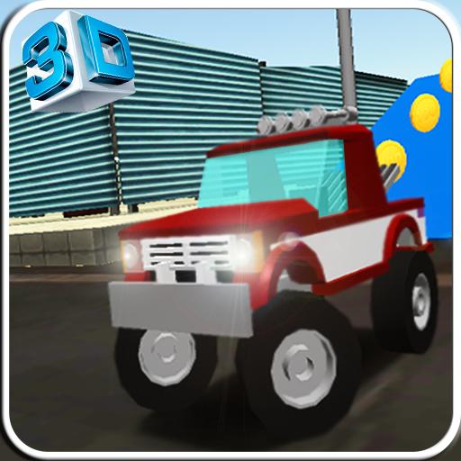 おもちゃ シティ 車 シミュレータ 模擬 LOGO-玩APPs