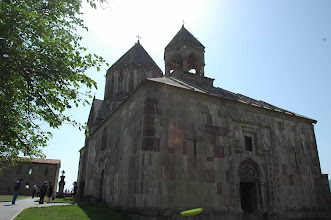 Photo: Gandzasar