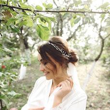 Wedding photographer Andrey Voloshin (AVoloshyn). Photo of 10.10.2018