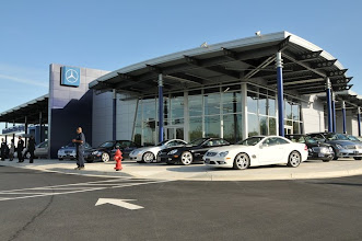 Photo: Mercedes Benz - Silver Spring, MD