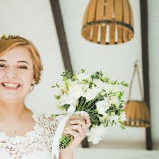 Wedding photographer Olga Dubravskaya (photoska). Photo of 28.08.2016