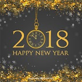 2018 Happy New Year - Wishes, Status and Much More