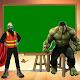 Download Ergonomía con el hombre verde For PC Windows and Mac