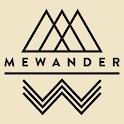 Mewander icon