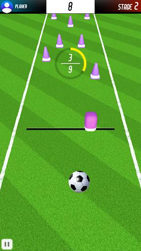 Free kick Champion 1.017 screenshots 3