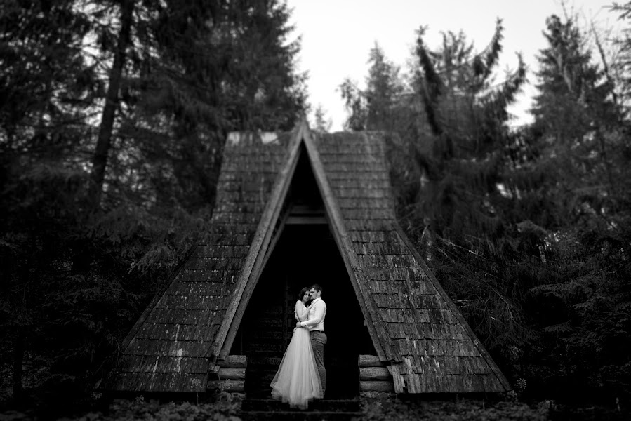 Vestuvių fotografas Jose miguel Reyes olla (reyesolla). Nuotrauka 08.06.2019