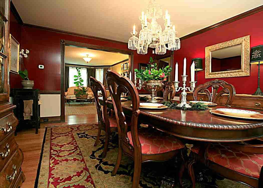 Dining room design ideas android apps on google play for Dining room style ideas