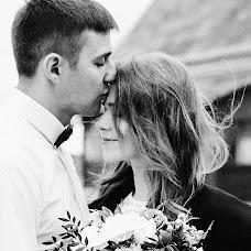 Wedding photographer Alina Pshigodskaya (AlinPshig). Photo of 30.04.2017