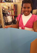Photo: shopping for the upcoming science fair