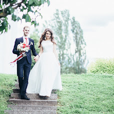 Wedding photographer Olga Pavlova (PavlovaOlga). Photo of 09.08.2017