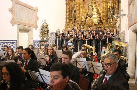 Misericórdia de Lamego ofereceu concerto magistral na Igreja das Chagas