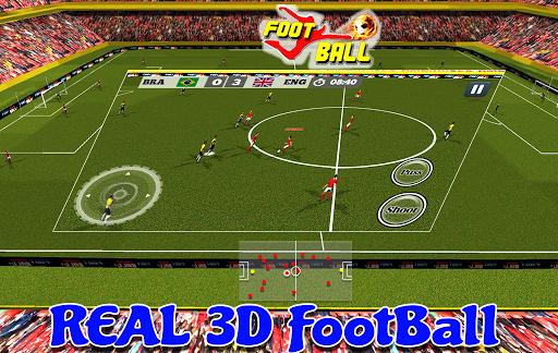 World Football Soccer Dream League Forever 2.0 screenshots 3