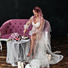 Wedding photographer Natalya Syrovatkina (syroezhka). Photo of 18.09.2017