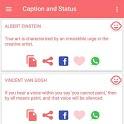 Captions and Status (80000 + ) icon