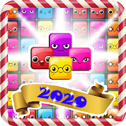 Candy Block Puzzle Jewel Classic Games‏