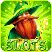Wizard's Magic: Slots Casino