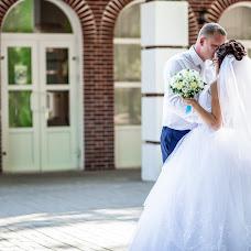 Wedding photographer Aleksandr Shlyakhtin (Alexandr161). Photo of 30.08.2016