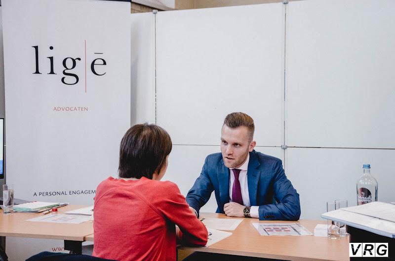 VRG Job Fair 2017