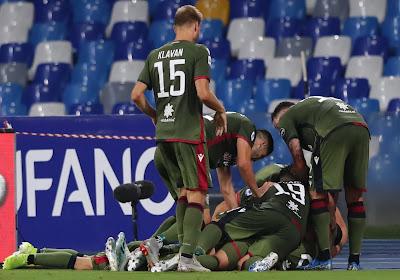 Trois nouveaux cas de Coronavirus dans le football italien