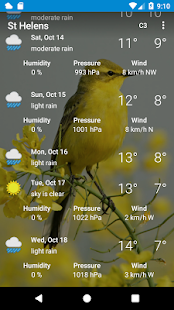 St Helens , Merseyside - Weather - náhled