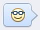 smiley geek