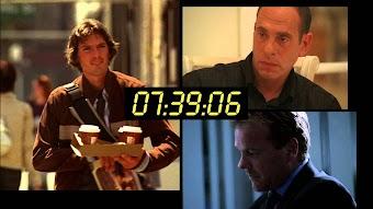 7:00 A.M. ~ 8:00 A.M.
