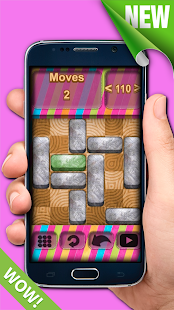 Unblocked Puzzle Game - náhled