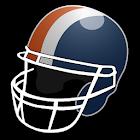 Chicago Football News icon