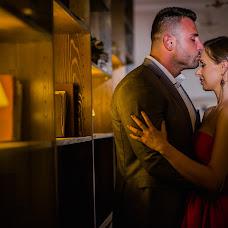 Wedding photographer Dan Alexa (DANALEXA). Photo of 21.08.2017