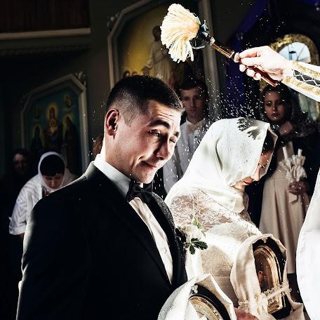 Свадебный фотограф Андрей Тарасюк (Tarasyuk2015). Фотография от 04.01.2018