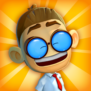 Geek Resort for PC and MAC