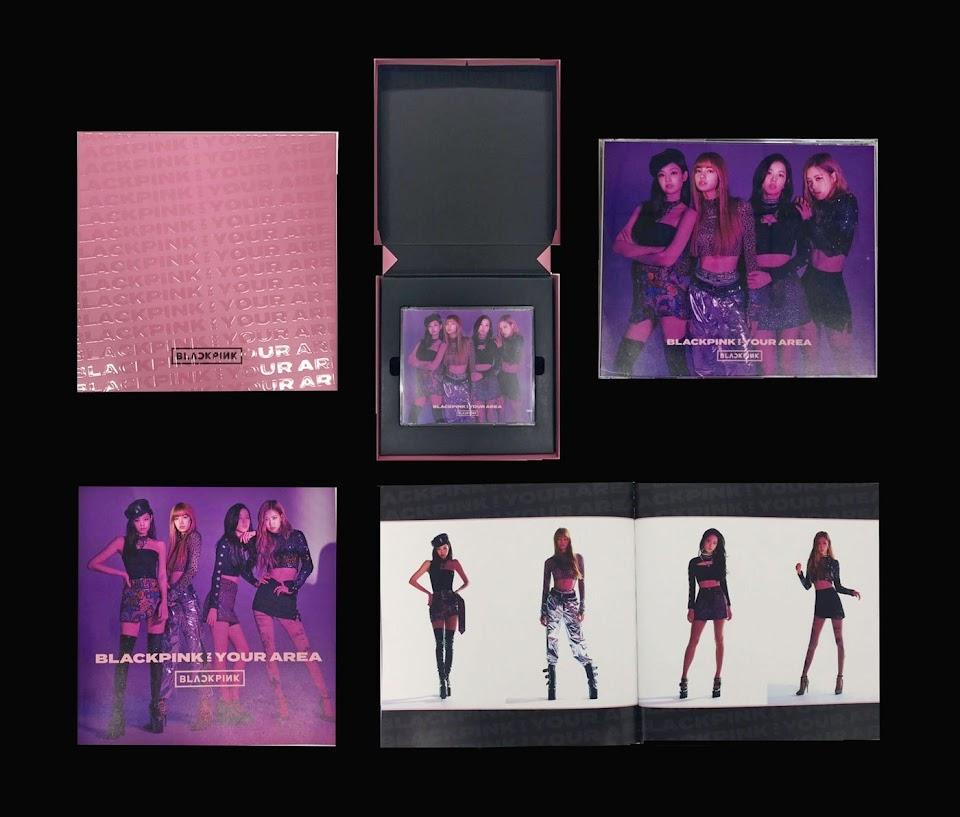 japanese album