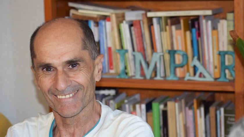 Pepe Criado posibilitó que sudamericanos tuviesen una oportunidad aquí. (Foto: Ela Rabasco, Ela R que R).
