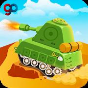 Epic Tank War Battle