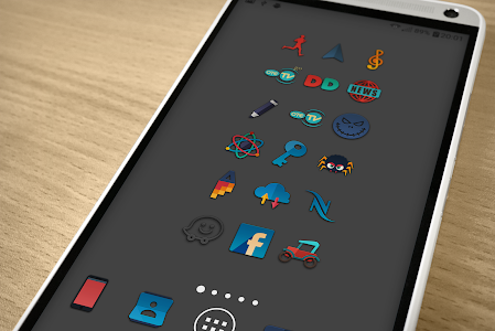 Ergon-2 Icon Pack v1.3