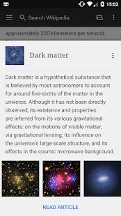 Wikipedia Beta Screenshot 6