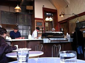 Photo: Bowery Coffee