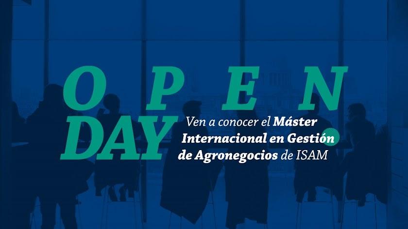 El Open Day se celebrará en la primera planta del Edificio Pitágoras del PITA.