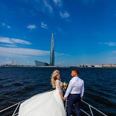 Wedding photographer Evgeniy Gorelikov (Husky). Photo of 31.07.2018