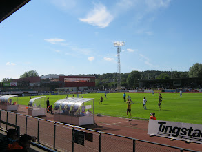 Photo: 11/06/11 v IFK Norrköping (Allsvenskan - Swedish Premier League) 2-2 - contributed by Justin Holmes