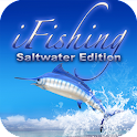i Fishing Saltwater Japan icon