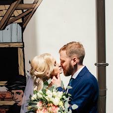 Wedding photographer Dzhuli Foks (julifox). Photo of 28.04.2017