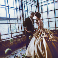 Wedding photographer Yana Strizh (yana). Photo of 30.09.2014