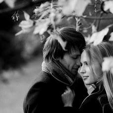 Wedding photographer Evgeniy Grabkin (grabkin). Photo of 18.11.2018