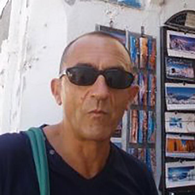 Recensione Antonio Martis