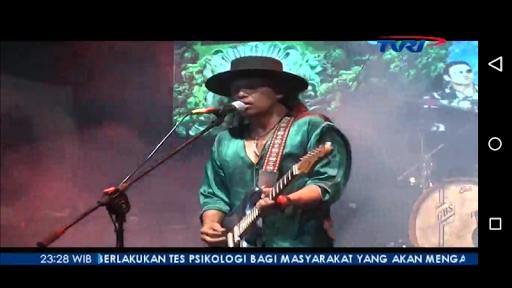 TV Indonesia - Semua Channel 1.0.0 screenshots 4