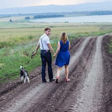Wedding photographer Tatyana Peretinskaya (Peretinskaya). Photo of 10.02.2015