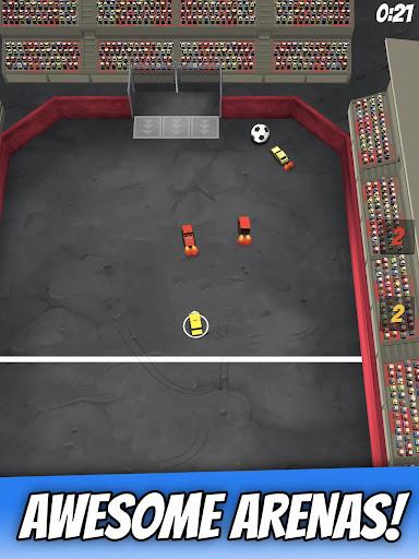 Bashball screenshot 8